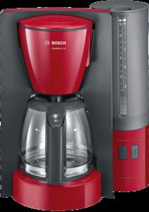 Bosch Kávéfőző CompactClass Extra piros boschalkatreszek.hu